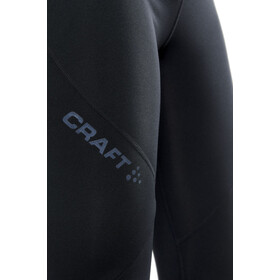 Craft Essential Warme Leggings Dames, black